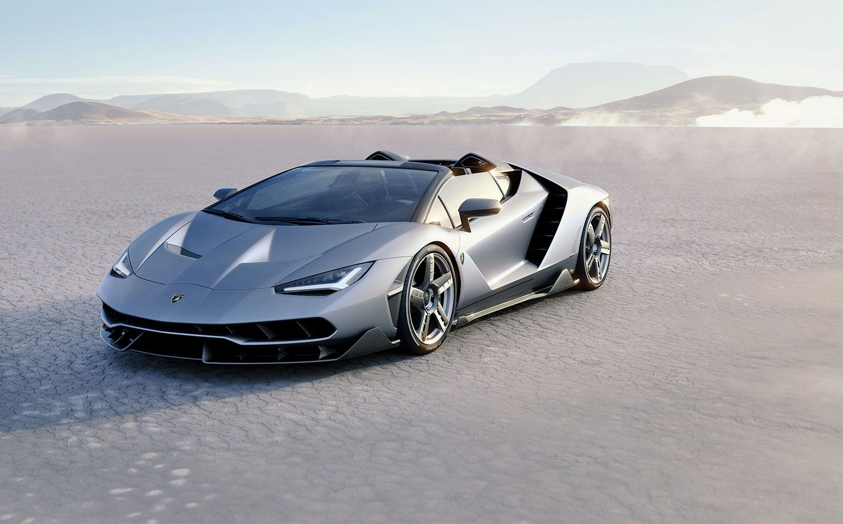 Lamborghini Centenario Roadster How Much Is Too Much For A