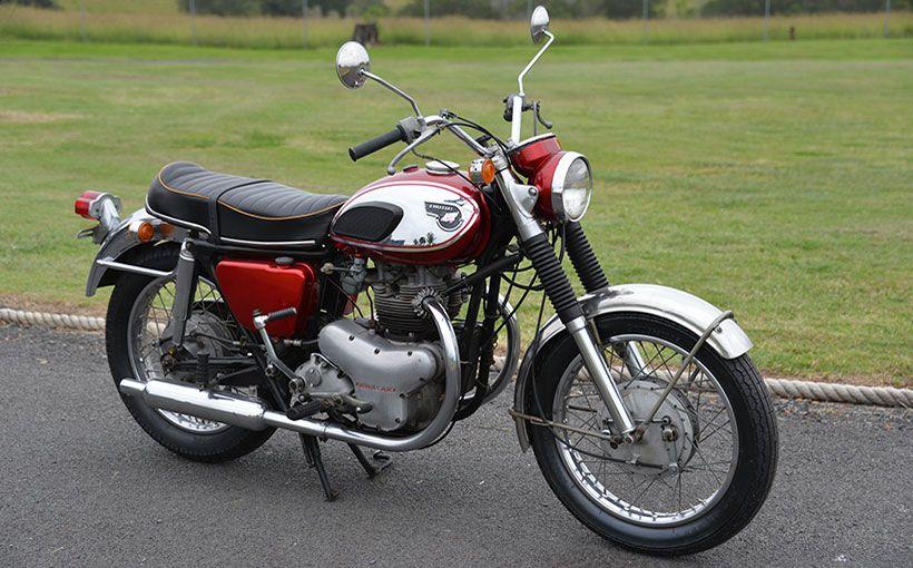 Kawasaki W For Sale Australia