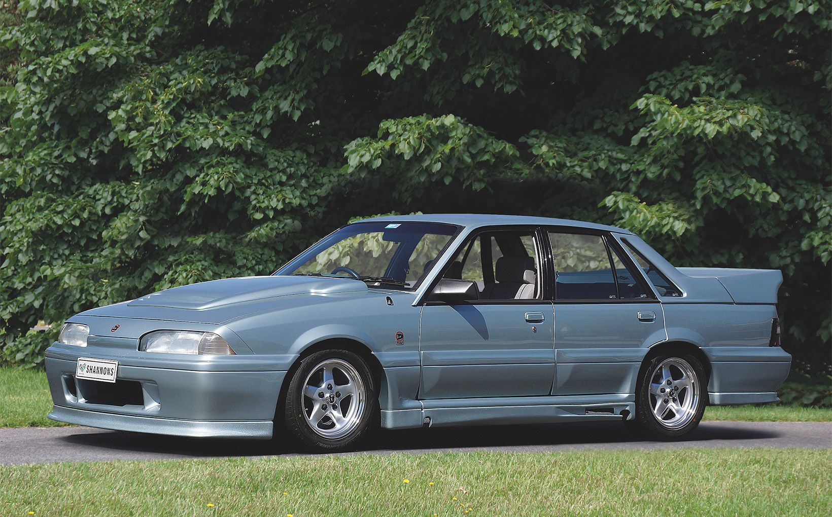 HSV/HDT Commodore feast at Shannons Late Summer Sale - Shannons Club