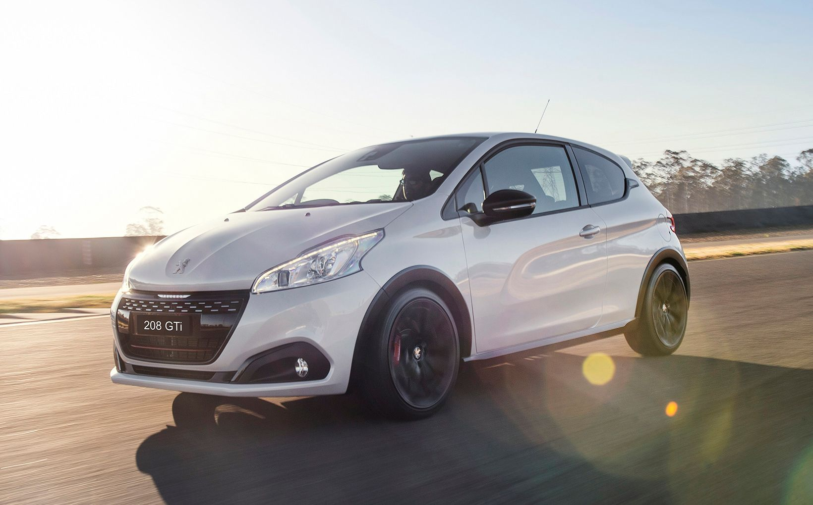 Peugeot 208 Breaks Cover But Will It Arrive In Australia