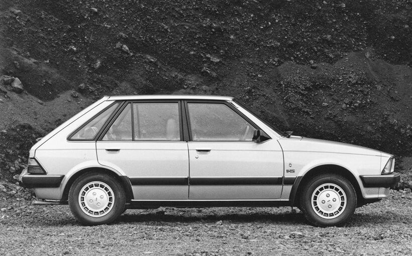 Looking Back On The Decade   It Really Is Quite Remarkable How Swiftly Small Car Orthodoxy Switched From Rear Wheel Drive Still Widely