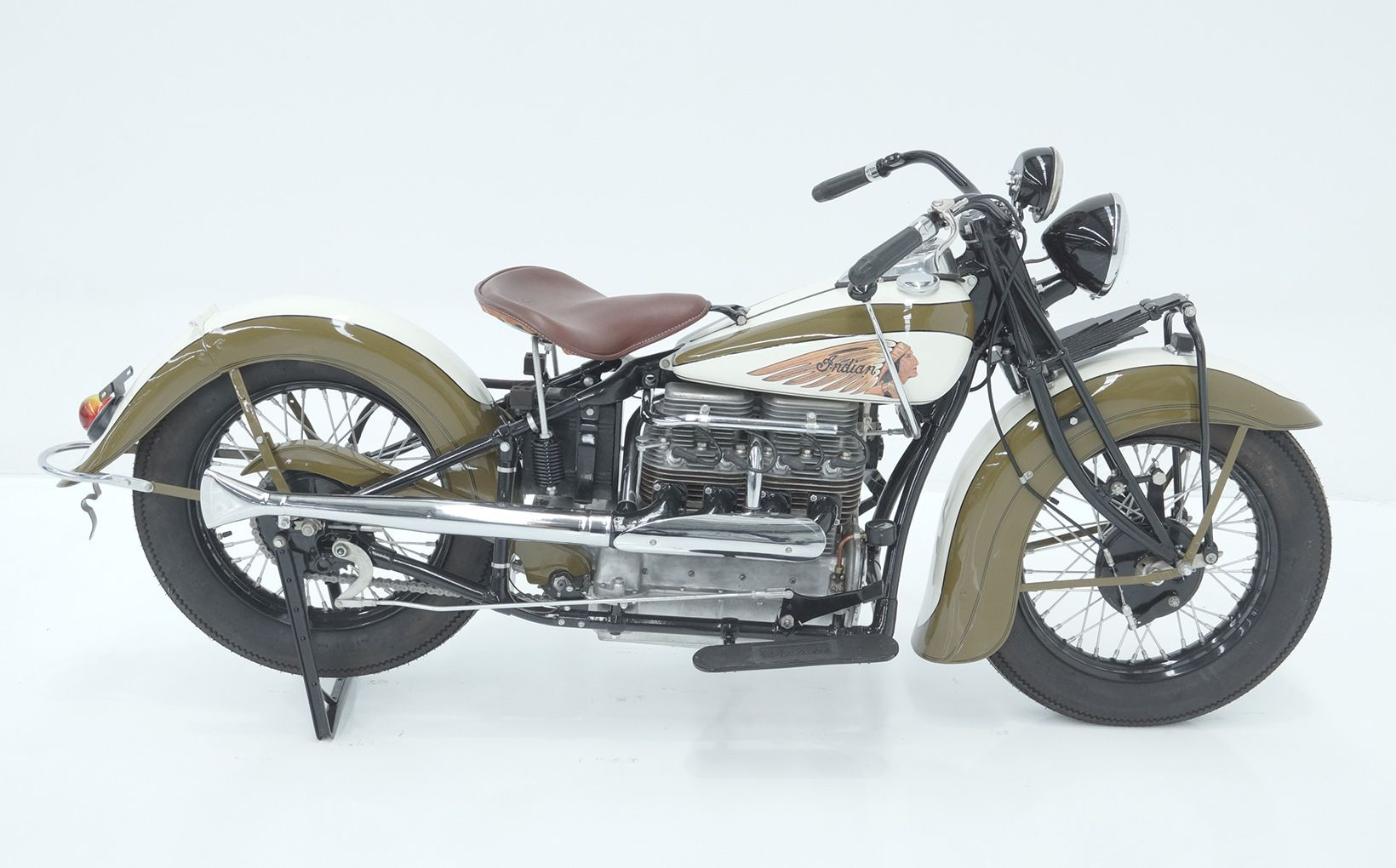 World-class motorcycles line up for Shannons Melbourne Autumn ...