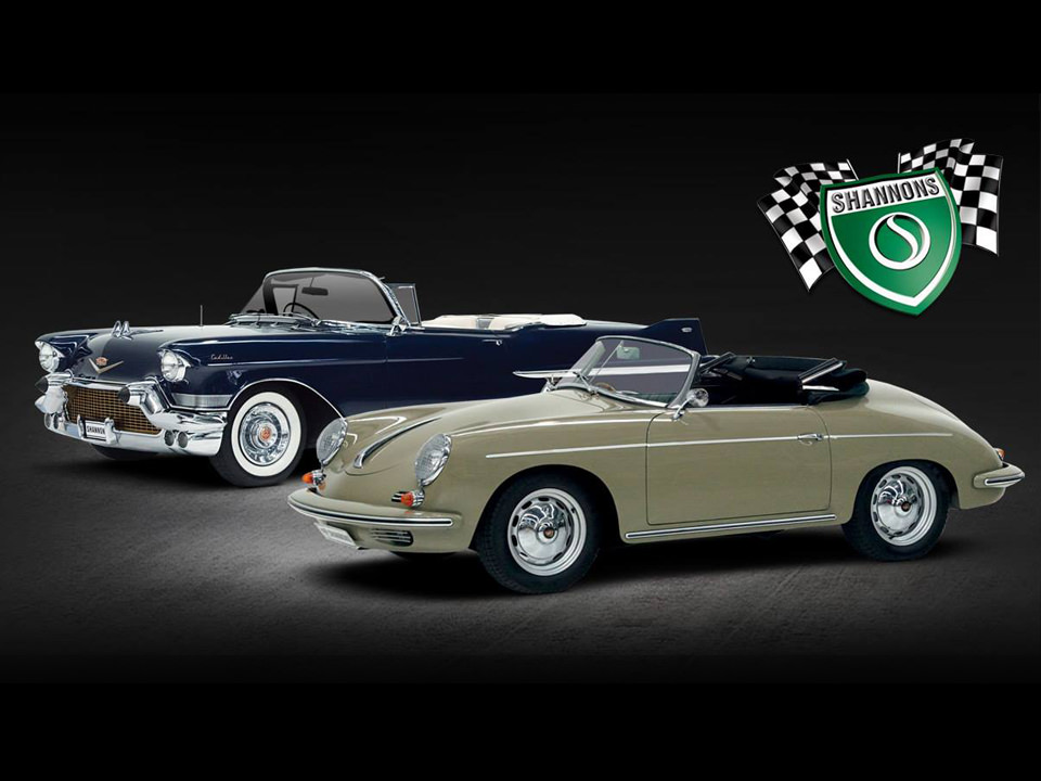 2018 Shannons Melbourne Spring Classic Auction