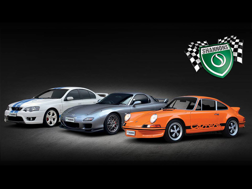 2018 Shannons Sydney Spring Classic Auction
