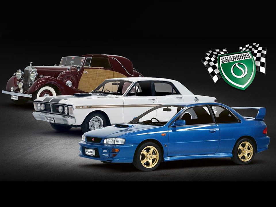2019 Shannons Melbourne Summer Classic Auction