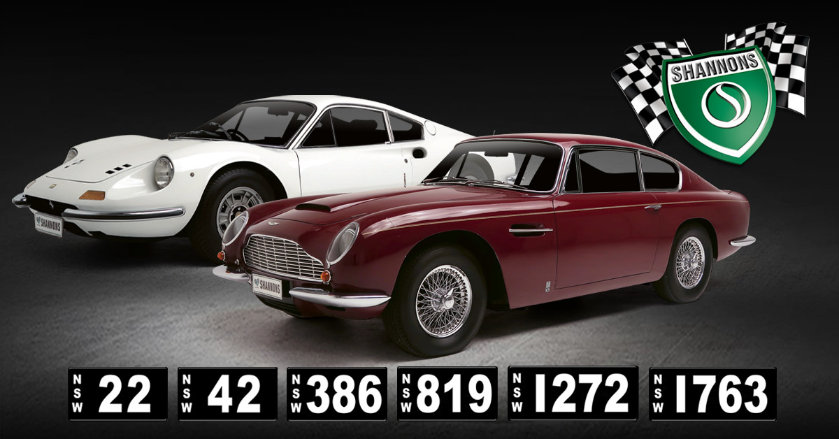 2019 Shannons Sydney Spring Classic Auction