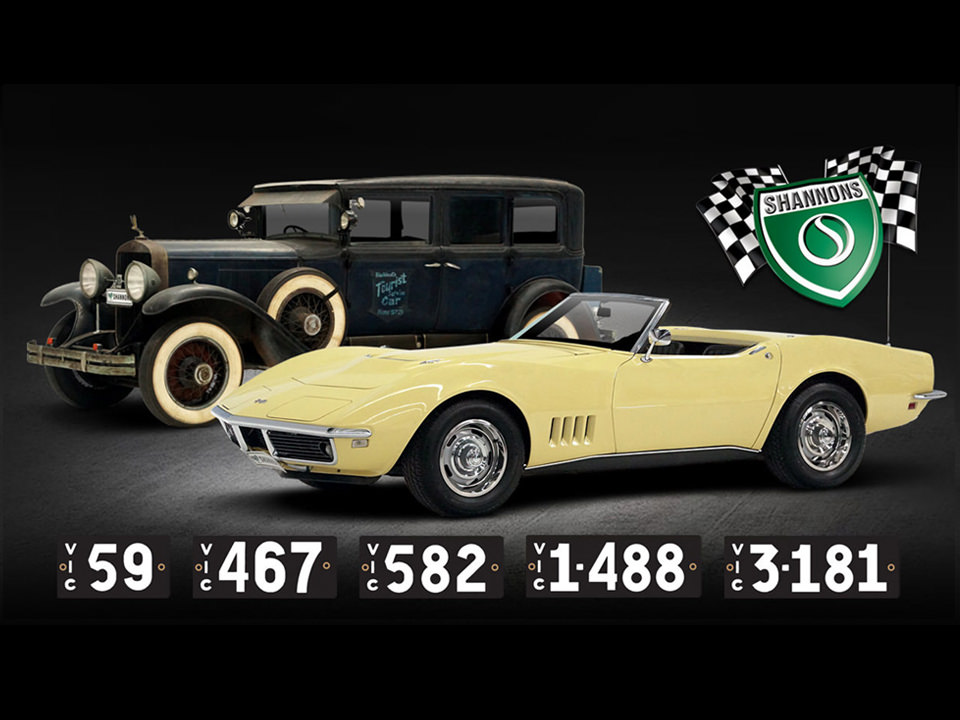 2019 Shannons Melbourne Autumn Classic Auction