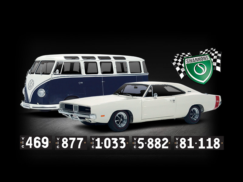 2019 Shannons Melbourne Winter Classic Auction