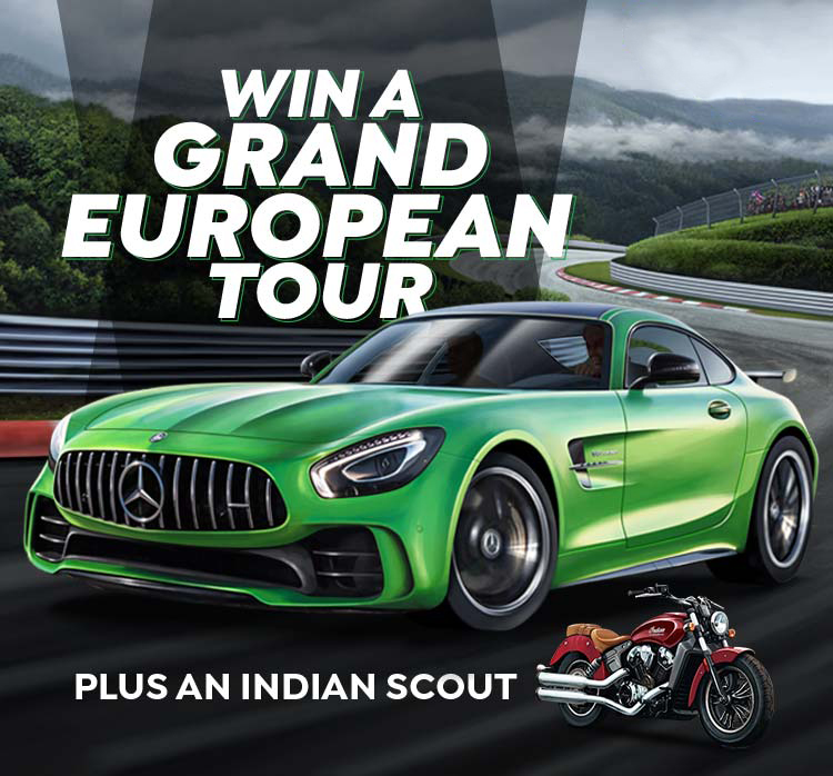 Car Quote Fascinating Request A Quote Shannons Grand European Tour Competition