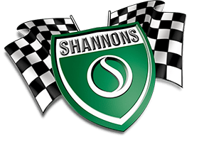 Click here to go to Shannons' website