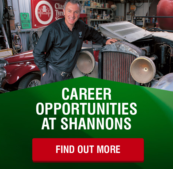 Car Insurance Quotes Classic Vintage Motor Vehicles Shannons